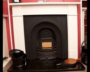 Warm Home Aldbury